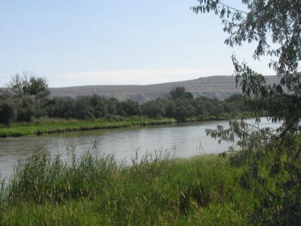 Wyomng land for sale