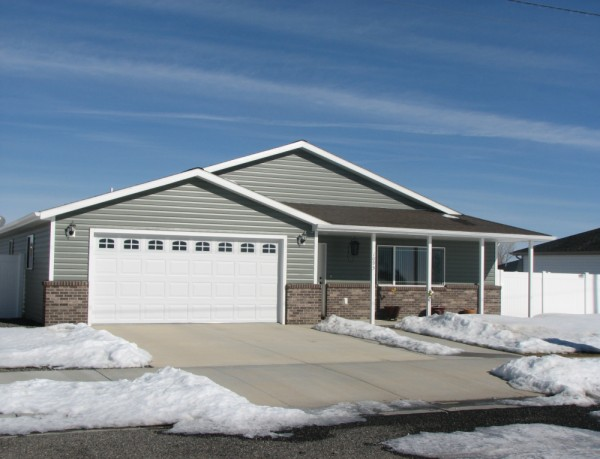 homes for sale Wyoming
