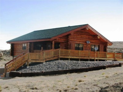 log homes for sale near cody wyoming gallery